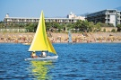 Hotel village NAXOS BEACH RESORT **** - ALL INCLUSIVE - Giardini Naxos (Taormina) - SICILIA